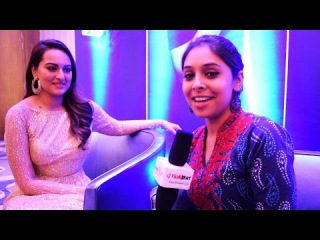 Sonakshi Sinha explains why ragging sometimes is good | Akira | Exclusive Interview | Filmibeat
