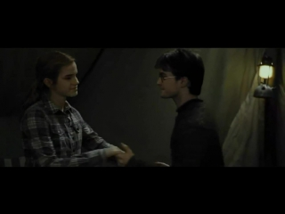 Dance harry and hermione o children nick cave (harry potter and the deathly ha