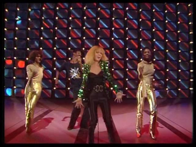 Belle Epoque Miss Broadway 1977
