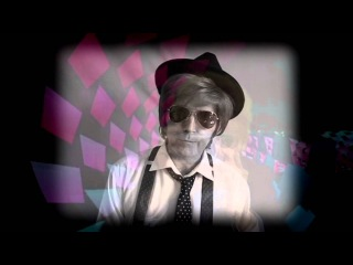 WOW!!! - Worlds BEST David Bowie Impersonator - STEVIE RIKS