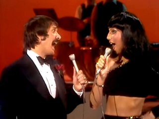 Sonny & Cher «A Cowboy's Work Is Never Done» (1972)