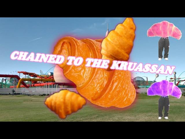 MARIESSMI SASHA AND THE BITCHES CHAINED TO THE KRUASSAN feat LARISA
