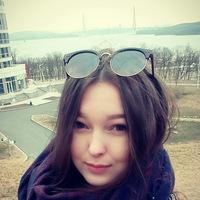Елизавета Небытова