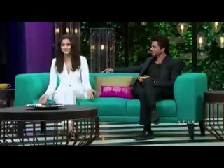 Promo: Shah Rukh Khan & Alia Bhatt On Koffee With Karan Show | 2016