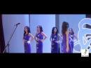 МИСС АТЫРАУ 2014- «Визитка», и «Греческий танец»