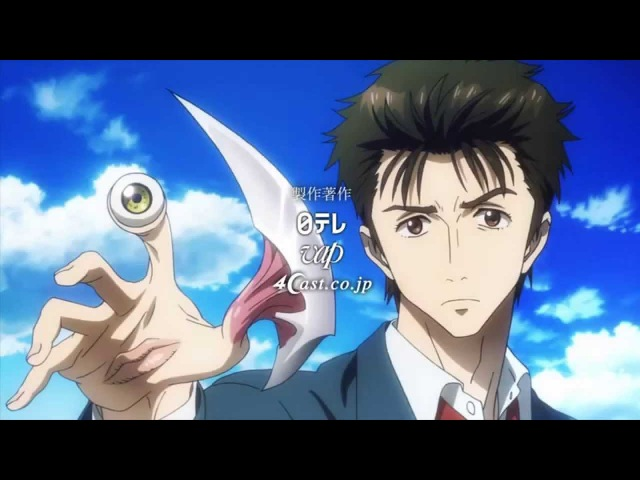 PARASYTE Kiseijuu: Sei no Kakuritsu Opening HD / Fear, And Loathing In Las Vegas - Let Me Hear