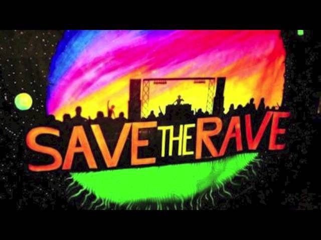 Raver Savetherave All About Me 5th Dimens