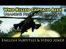 Who Killed Captain Alex: Uganda's First Action Movie (English Subtitles Video Joker) - Wakaliwood