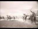 Конная атака украинских партизан (Всадники (1939)