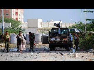 18+ Саада. Саудо-американская агрессия началась с новой силой. Йемен