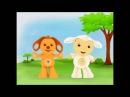 Tiny Love Тини Лав Развивающий мультик для детей от 1 до 3 лет 2 серия