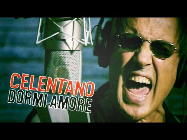 Adriano Celentano Адриано Челентано Dormi amore 2007 HD