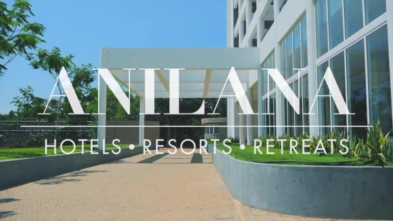 Anilana Nilaveli Beach Resort - Анилана Нилавели Бич Ризорт