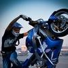 Типичный мотоциклист | motosuper