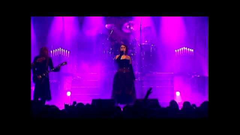 THERION - The Perennial Sophia (OFFICIAL LIVE)
