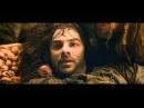 The Hobbit The Desolation of Smaug Tauriel heals Kili