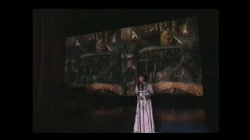 Enya May It Be Live Academy Awards