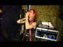 KARYN CRISIS GOSPEL OF THE WITCHES The Alchemist OFFICIAL VIDEO