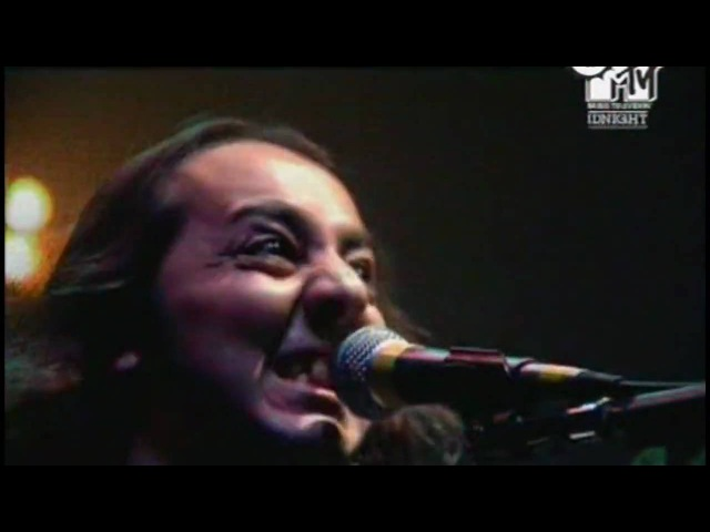 System Of A Down B.Y.O.B. live HD DVD Quality