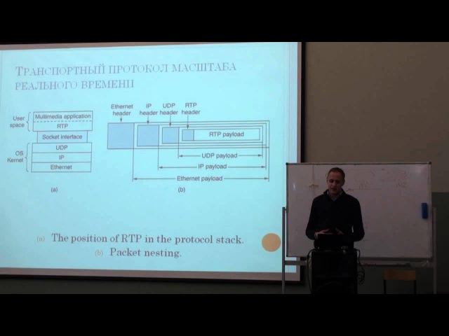 Лекция 13 Компьютерные сети Александр Масальских CSC Для Лекториума