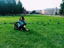 Личный фотоальбом Анны Бочарниковой