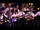 Laku noć svirači - Željko Bebek tamburaški orkestar CTK Varaždin