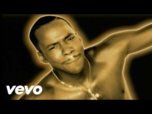 Bobby Brown That's The Way Love Is