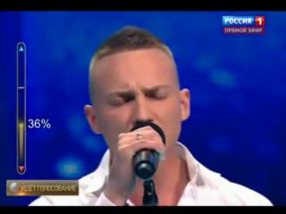 Витольд Петровский - Я не могу без тебя _ Артист