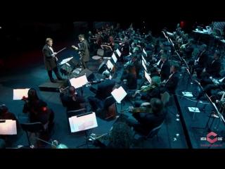 КИНО - Группа крови (Юрий Каспарян и Президентский оркестр РБ)