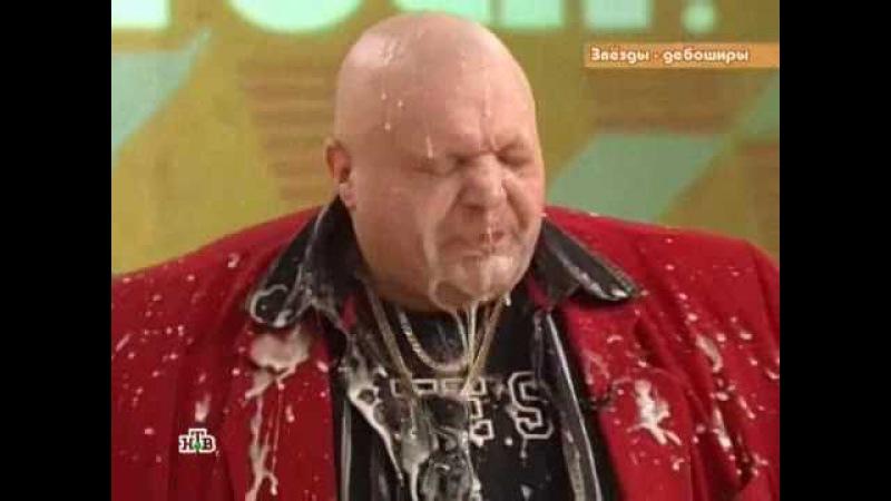 Стас Барецкий устроил шоу на ТВ » Freewka.com - Смотреть онлайн в хорощем качестве