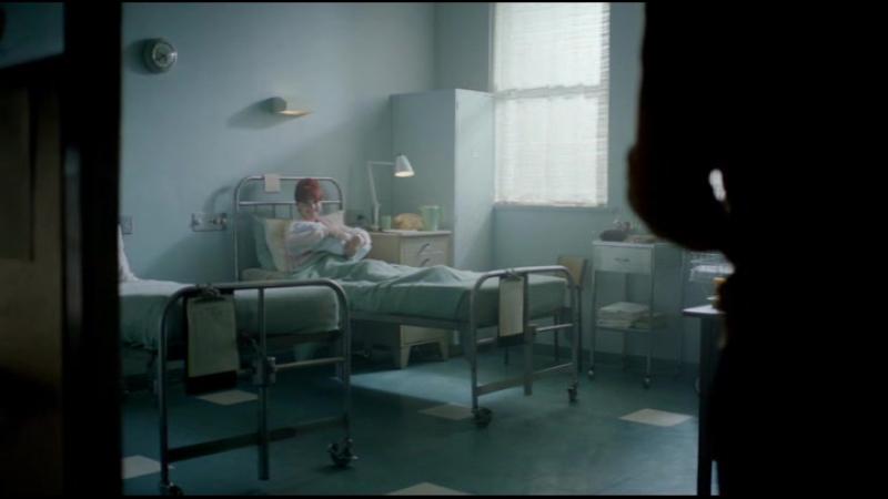 Миссис Биггс 2012 3 серия из 5 Страх и Трепет