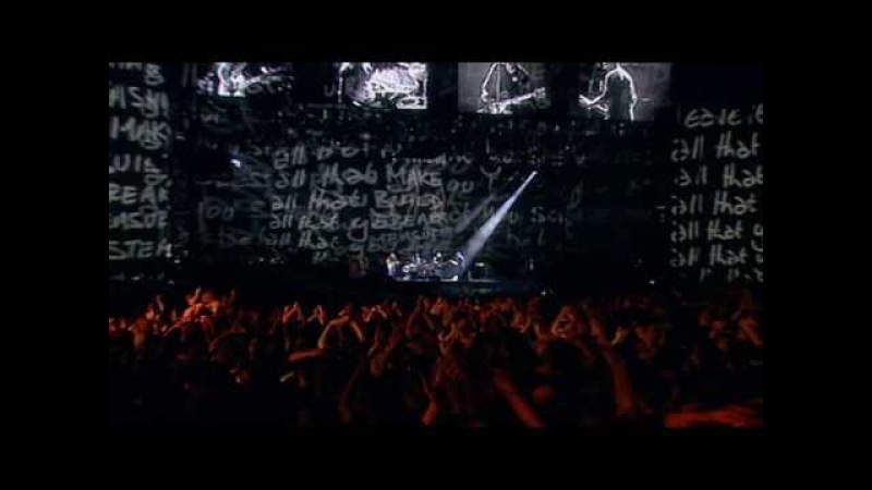 19 - U2 Walk On Slane Castle Live HD