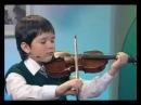 Музыка 6. Альт. Импровизация в музыке. Игра ребёнка на скрипке — Академия занимательных наук