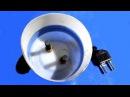 Обзор самодельной гальванической ванны для демонстрации научных опытов по элек