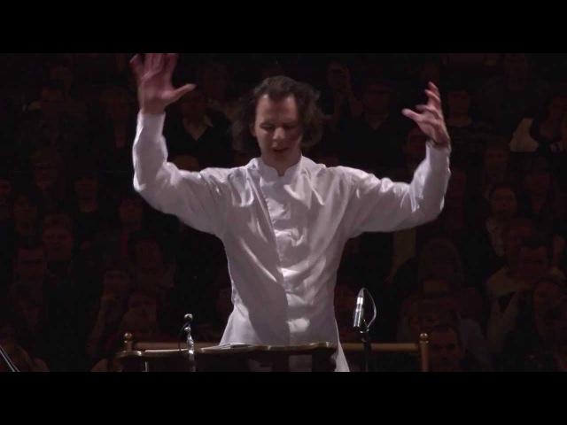 Gustav Mahler Symphony No 2 fragment Teodor Currentzis musicAeterna