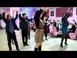 танец ARIVA
