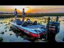 NITRO Boats 2016 Z21 Performance Bass Fishing Boat
