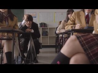 Школа-тюрьма (1 Серия) (Рус.Озвучка) / Kangoku Gakuen / Prison School (HD 720p)