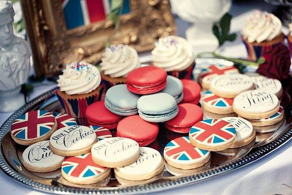 День, картинка с днем рождения лондон
