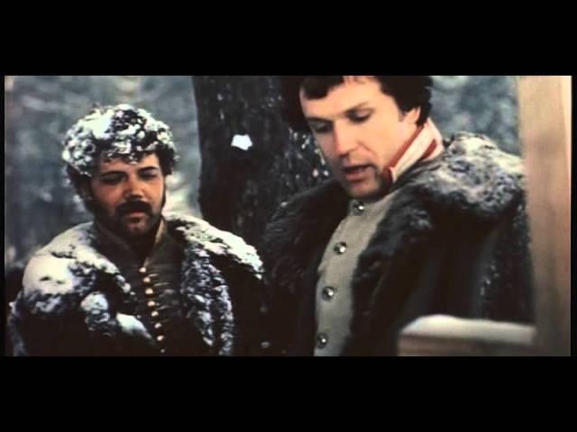 Эскадрон гусар летучих (2 серия) (1980) Полная версия