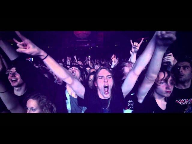 Nightwish Last Of The Wilds LIVE