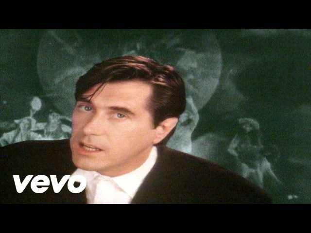 Bryan Ferry Don't Stop The Dance Official Video