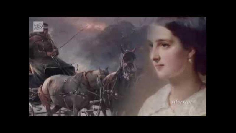 Georgy Sviridov Waltz The Snowstorm Г Свиридов Вальс Метель
