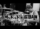 The Acacia Strain The Mouth Of The River Drum Cam LIVE Downtempo Deathcore