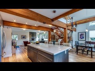 Кухня с островом  - Идеи - Дизайн современных Кухонь