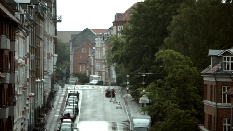 Дикте Свендсен 2013 6 серия из 10 Страх и Трепет