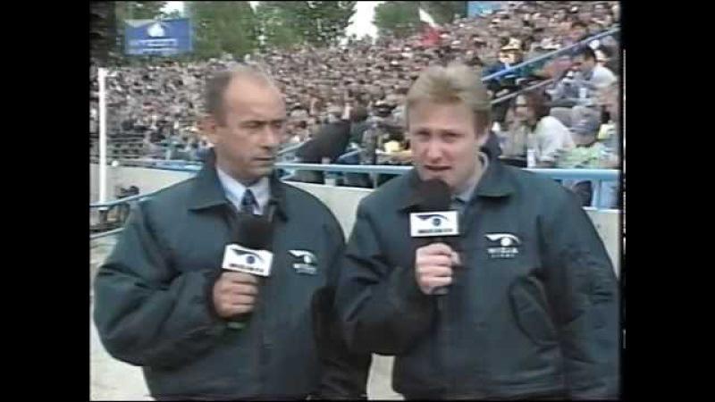 1999.08.22 Półfinał DMŚ - Leszno (Wizja Sport)