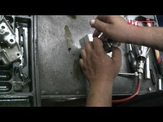 Восстановление соленоида гидроблока АКПП /  Valve body solenoid repair