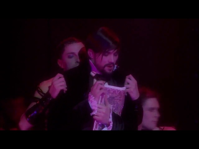 Mozart LOpera Rock - Le Bien Qui Fait Mal (720 HD Rus Sub)