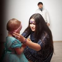 Алия Шарипова, 0 подписчиков